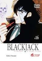 Black Jack - Kaze Manga #16