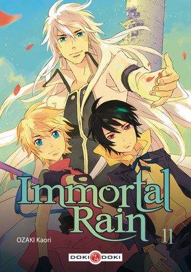 Immortal Rain T.11