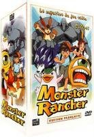 Monster Rancher édition SIMPLE  -  VF