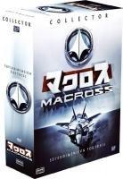 Robotech - Macross saga édition INTEGRALE COLLECTOR