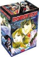 Robotech - Macross saga édition INTEGRALE SIMPLE
