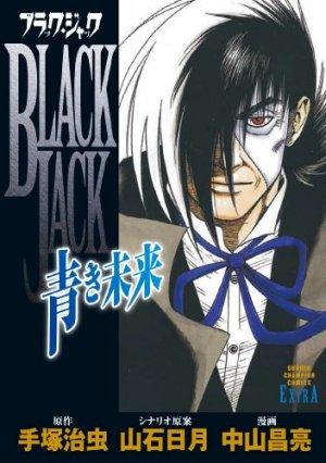Black Jack -  NAKAYAMA Masaaki édition Simple