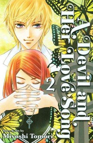Akuma to Love Song 2