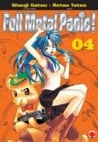 Full Metal Panic 4