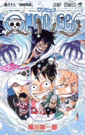 One Piece # 68