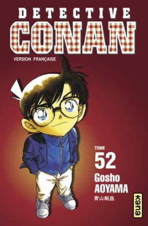 Detective Conan #52