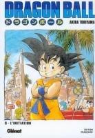 couverture, jaquette Dragon Ball 3 Édition originale - Simple  (Glénat Manga)