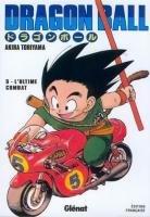 couverture, jaquette Dragon Ball 5 Édition originale - Simple  (Glénat Manga)
