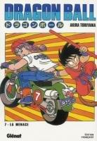 couverture, jaquette Dragon Ball 7 Édition originale - Simple  (Glénat Manga)