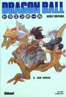 couverture, jaquette Dragon Ball 9 Édition originale - Simple  (Glénat Manga)