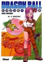 couverture, jaquette Dragon Ball 10 Édition originale - Simple  (Glénat Manga)