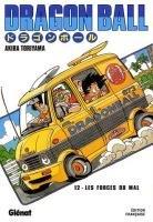 couverture, jaquette Dragon Ball 12 Édition originale - Simple  (Glénat Manga)
