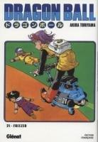 couverture, jaquette Dragon Ball 21 Édition originale - Simple  (Glénat Manga)