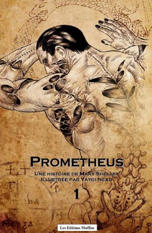 The Modern Prometheus édition Simple