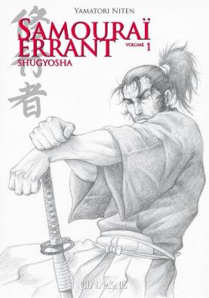 Samourai Errant