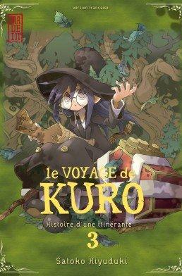 Le Voyage de Kuro # 3