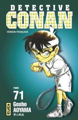 Detective Conan #71