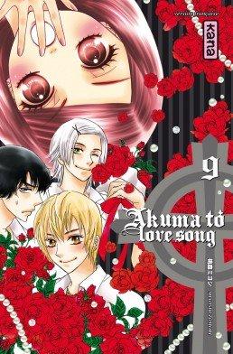 Akuma to Love Song #9