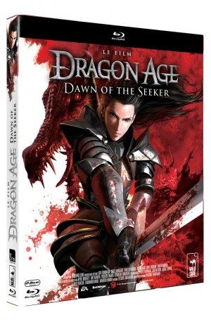 Dragon Age édition Blu-ray
