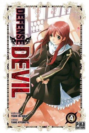 Defense Devil T.4