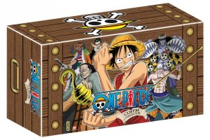 One Piece édition Coffre Collector