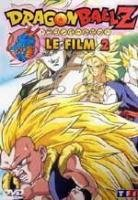 Dragon Ball Z - Film 10 - Le retour de Broly