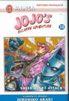 Jojo's Bizarre Adventure #38