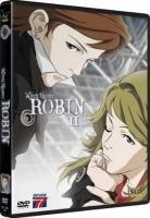 Witch Hunter Robin édition UNITE  -  VO/VF
