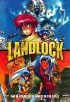 Landlock édition MANGA VIDEO