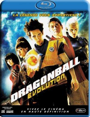 Dragon Ball Evolution édition Blu-ray