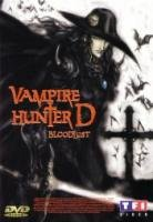 Vampire Hunter D : Film 2 - Bloodlust édition SIMPLE  -  VO/VF
