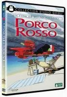 Porco Rosso édition SIMPLE