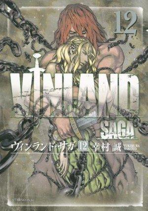 Vinland Saga # 12
