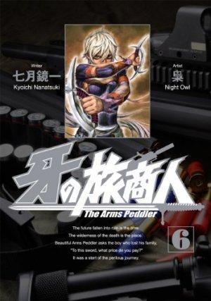 The Arms Peddler 6