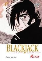 couverture, jaquette Black Jack - Kaze Manga 17  (Asuka)