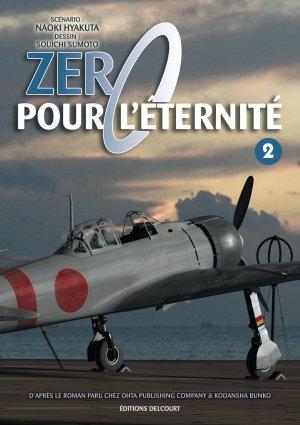 Zero pour l'Eternité T.2