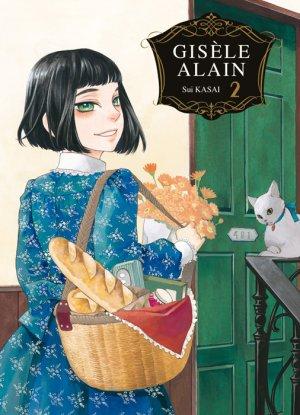 Gisèle Alain 2