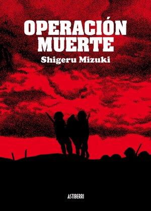 Opération mort édition Espagnole