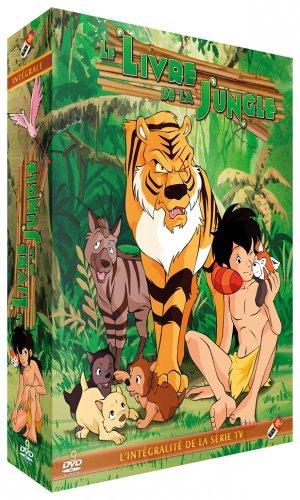 Le Livre de la Jungle édition Intégrale