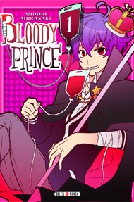 Bloody Prince