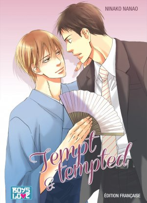 Tempt and tempted édition Simple