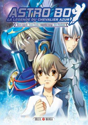 Astro Boy - La Légende du Chevalier Azur