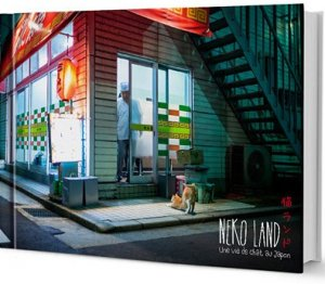 Neko Land - Une Vie de Chat au Japon