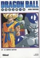 couverture, jaquette Dragon Ball 27 Édition originale - Simple  (Glénat Manga) Manga