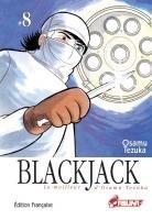 Black Jack - Kaze Manga #8