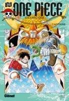 One Piece T.35