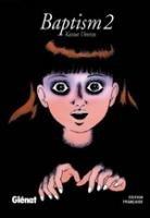 couverture, jaquette Baptism 2  (Glénat Manga)