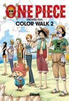 One Piece - Color Walk T.2
