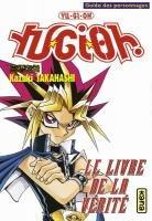 Yu-Gi-Oh ! - Le Livre de la Vérité édition SIMPLE