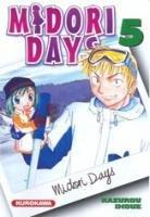 Midori Days T.5